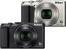 2016 New! Nikon COOLPIX A900 Digital Camera 35x Zoom 20.29 MP 4K 2colors Japan