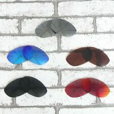 POLARIZED Replacement Lenses for-OAKLEY Fives 2.0 Sunglasses -Multiple Options
