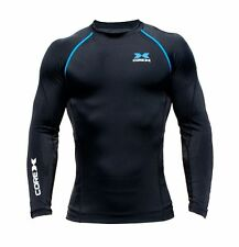 CoreX Elite Compression - Long Sleeve Top Training Cycling martial arts