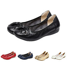 women casual shoes women flats shoes slip on car-styling driving loafer BF