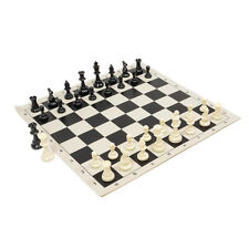 Wholesale Chess Heavy Tournament Board & Pieces Chess Set