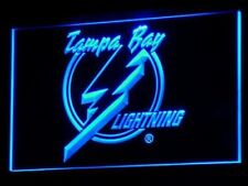 Tampa Bay Lightning Neon Sign american ice hockey LED light sign mens gift