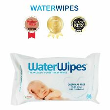 Waterwipes - The world's purest baby wipes