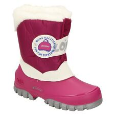 """Spirale """"IDA"""" Girls' Shoes Winter boots Snow boots lined Winter boots"""
