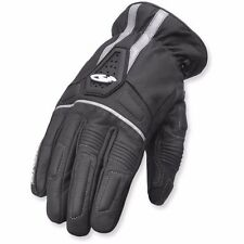 Coldwave Mens Sno Star Leather Snowmobile gloves