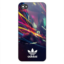 Adidas Abstrac Colorful Print On Hard Plastic Case For iPhone 6/6s, iPhone 7Plus