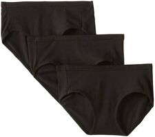 Hanes 41KSB4 Womens Ultimate Cotton Stretch Hipster Panties - Choose SZ/Color.