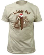 South Park Howdy Ho Mr. Hankey T-Shirt The Christmas Poo X-Mas Hanky Comedy New