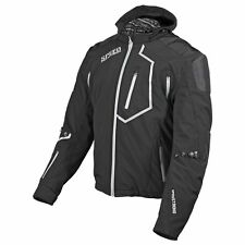 Speed & Strength Speed Strong Textile Motorcycle Riding Jacket - Choose Size