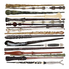 Harry Potter people's Role Play LED Lighting Magical Magic Wand Toy Gift In Box