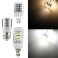 E27/E14/G9 SMD3528 3.5/6/7W LED Corn Bulb AC220V Warm/White Light Energy Saving