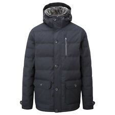 TOG 24 - Eider Mens Down Jacket Dark Midnight