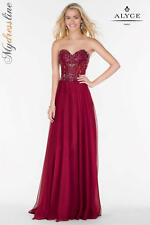 Alyce 6688 Evening Dress ~LOWEST PRICE GUARANTEED~ NEW Authentic Gown