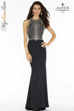Alyce 6693 Evening Dress ~LOWEST PRICE GUARANTEED~ NEW Authentic Gown