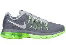 NEW MENS NIKE AIR MAX EXCELLERATE 5 RUNNING SHOES TRAINERS BLACK / PURE PLATINUM