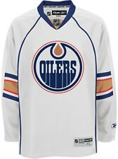 Edmonton OILERS Reebok Premier Officially Licensed NHL Jersey,