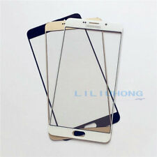 For Samsung SM-A9000 Galaxy A9 (2016) Front Glass Lens Outer Screen Cover + Tool