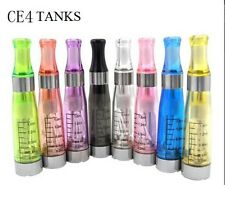 3 x TOP CE4 clearomizer atomizer clearomiser ATOMISER for E CIG VAPE shisha pen