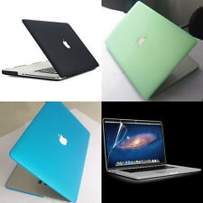 Matte Hard Case Cover Shell Housing Protector for Apple Old MacBook Pro 15 A1286
