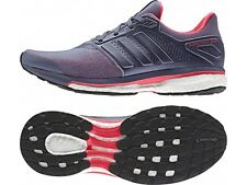 WOMENS ADIDAS SUPERNOVA GLIDE BOOST 8 LADIES RUNNING/SNEAKERS/RUNNERS SHOES