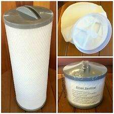 Arctic Spas Filter Combo (Silver Sentinel Stubby)
