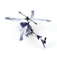 3 Channels 3CH RC Helicopter SYMA S107G GYRO Mini Metal Remote Control