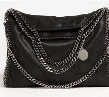 100% Stella McCartney Small Falabella Bag