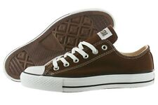CONVERSE ALL STAR CHUCK TAYLOR Chocolate OX 1Q112 Men/Women Unisex