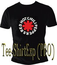 T SHIRT RED HOT CHILI PEPPERS - T-SHIRT red hot Rock Retro vintage - S to XXL