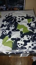 Ecko Unlimited mark ecko collection cut and sew 3XL skull polo XXXL vintage