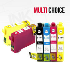 Non-OEM Compatible Ink for EPSON Stylus BX935FWD SX438W SX525WD SX535WD SX620FW