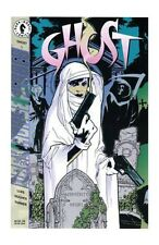 GHOST 1 (1995) NM; 1st issue of first monthly series; Dark Horse Comics