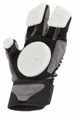 REKD Longboard/Downhill/Skateboard/Freeride Adult/Kids Slide Gloves with Pucks