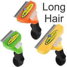 FURMINATOR LONG HAIR DESHEDDING TOOL Reduces Shedding up to 90%! **NEW**