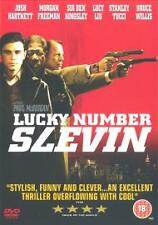 Lucky Number Slevin (DVD, 2006)