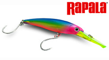 NEW Rapala X-Rap Magnum 30 Fishing Rods Reels Tackle Box Lures Jigs