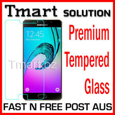 Tempered Glass & Matte Anti Glare LCD Screen Protector Guard Samsung Galaxy J3