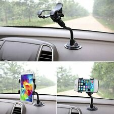 360 Degree Rotation Car Mount Holder Windshield Bracket Holder For GPS&Phones DY