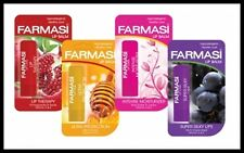 Framasi Lip Care Balm - Hypoalergenic Healthy Look - Different Flavors 4g