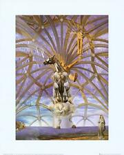 Santiago El Grande, c.1957 Art Print by Dalí, Salvador Wall Decor Art Home New
