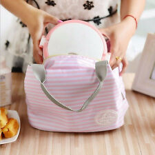 Lunch Container Lunch Box Storage Bag Picnic Carry Totes Pouch Lunchbag Sales