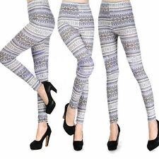 Women or Girl Necessary Pencil Skinny Pant Sexy Trousers Slim Stretch Leggings