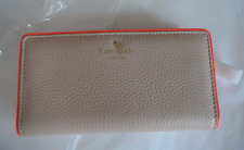 Kate Spade Cobble hill Pressed powder, Stacy or Lacey! wallet! NWT