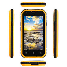 A6 4.5 Inch Capacitive Screen Display 960X540 Resolution Three-Proof Phone EN