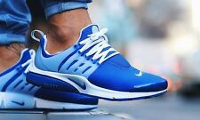 "Nike Air Presto QS ""Island Blue"" 789870-413 (All Size) Quickstrike OG Tech Free"