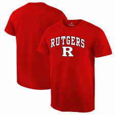 Rutgers Scarlet Knights Scarlet Campus T-Shirt