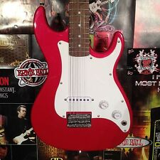 KAY 7/8 SOLID BODY FULL SCALE ELECTRIC GUITAR - B Stock - NEW