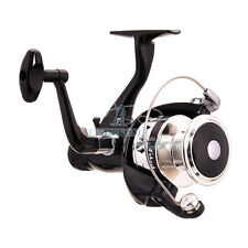 5.1:1 Gear Ratio Saltwater Freshwater Spool Spin Speed Spinning Fishing Reels