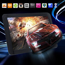 """7"""" Inch Phone M706 3G Android 4.4 Tablet PC Dual Core Pad 1GB+8GB W/ Mic US"""