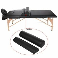 """New Massage Black 84""""L Portable Massage Table Facial Bed Beauty Spa Supplies"""